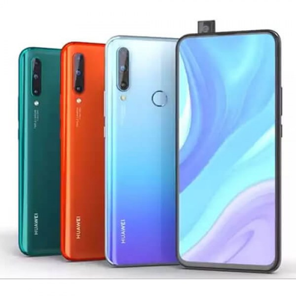 التسريبات الكاملة لهاتف Huawei Enjoy 10