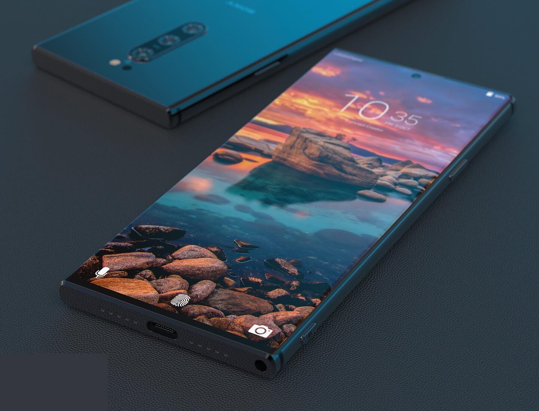 تعرفوا على هاتف Xperia 5 ii 5G صاحب التصميم الخاطف للأعين