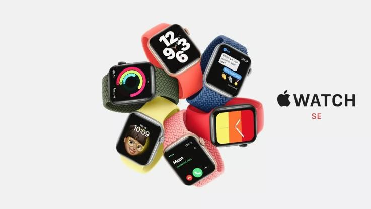 صورة شكوى بعض المستخدمين من ارتفاع درجة حرارة ساعة Apple Watch SE
