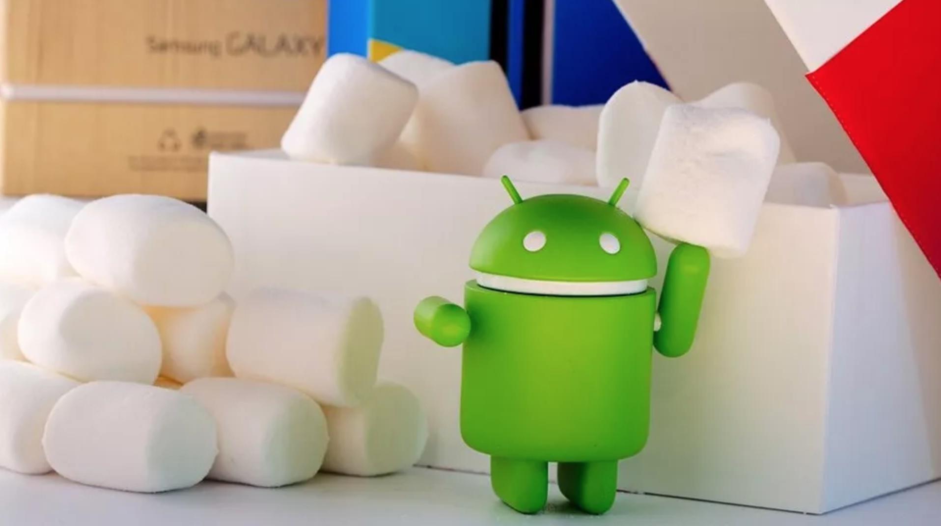 مستخدمي Android 12 سيمكنهم التعامل مع الهاتف بيد واحدة