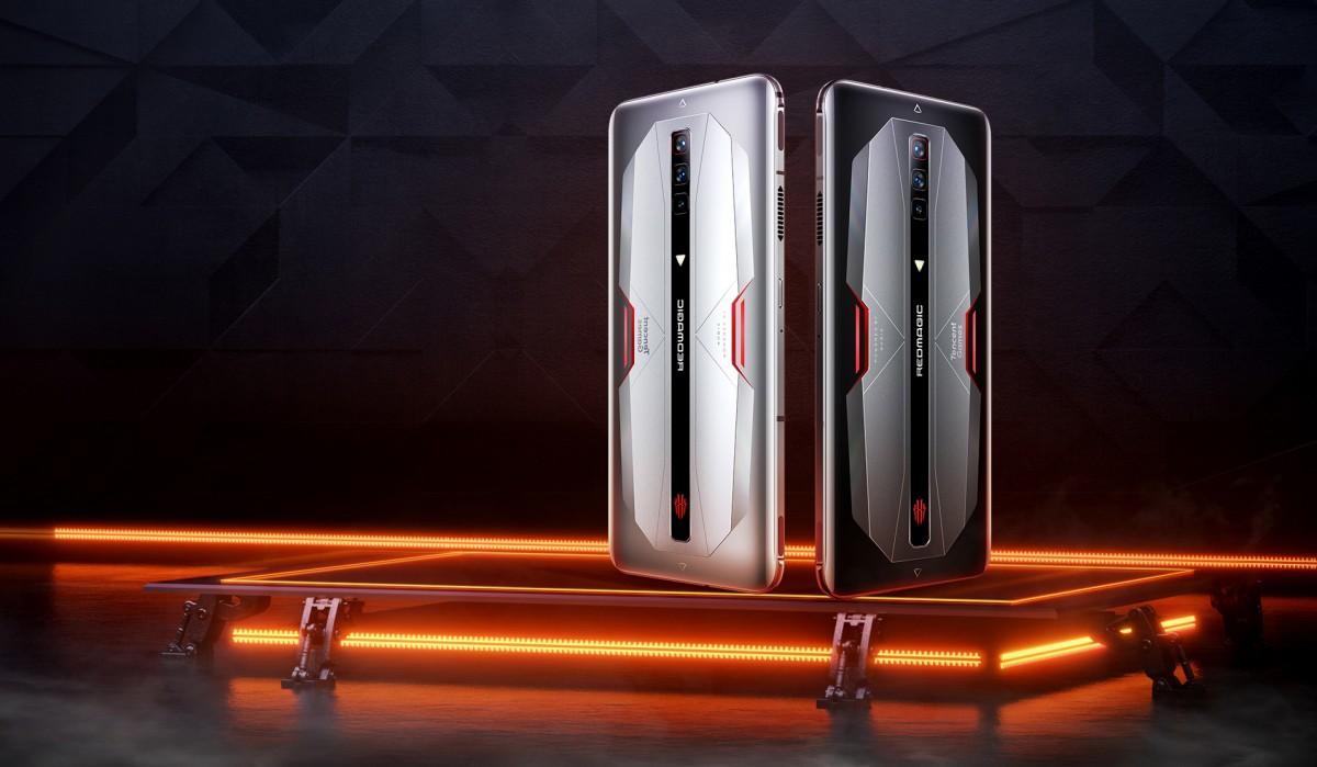 صورة تفاصيل الاعلان عن Red Magic 6 الهاتف المتخصص لمحبي الألعاب