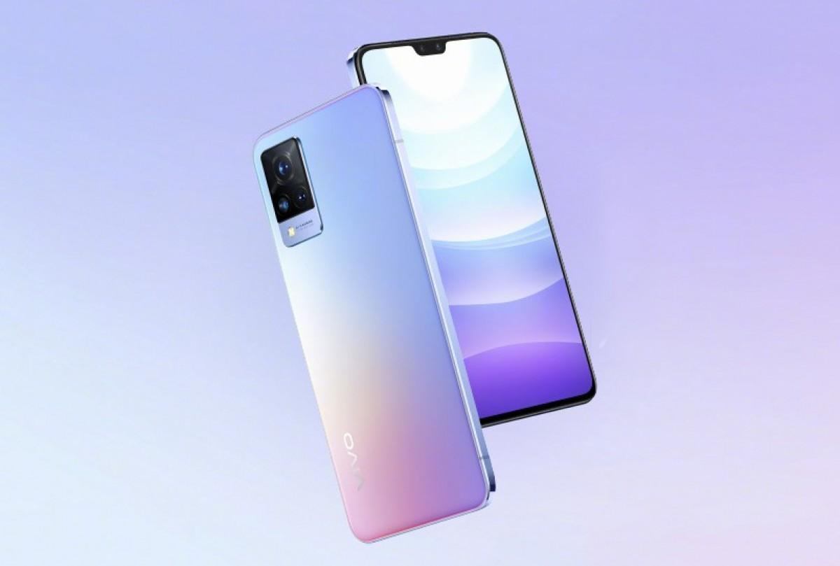 صورة تفاصيل اعلان فيفو عن سلسلة S9 5G