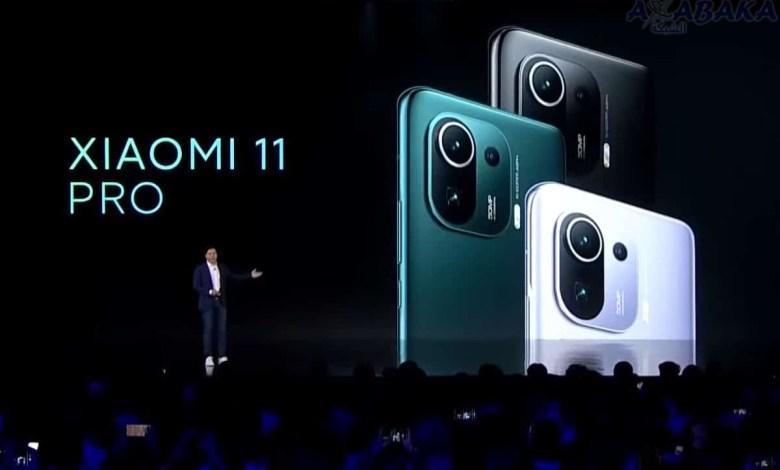 مراجعة هاتف Xiaomi Mi 11 Pro
