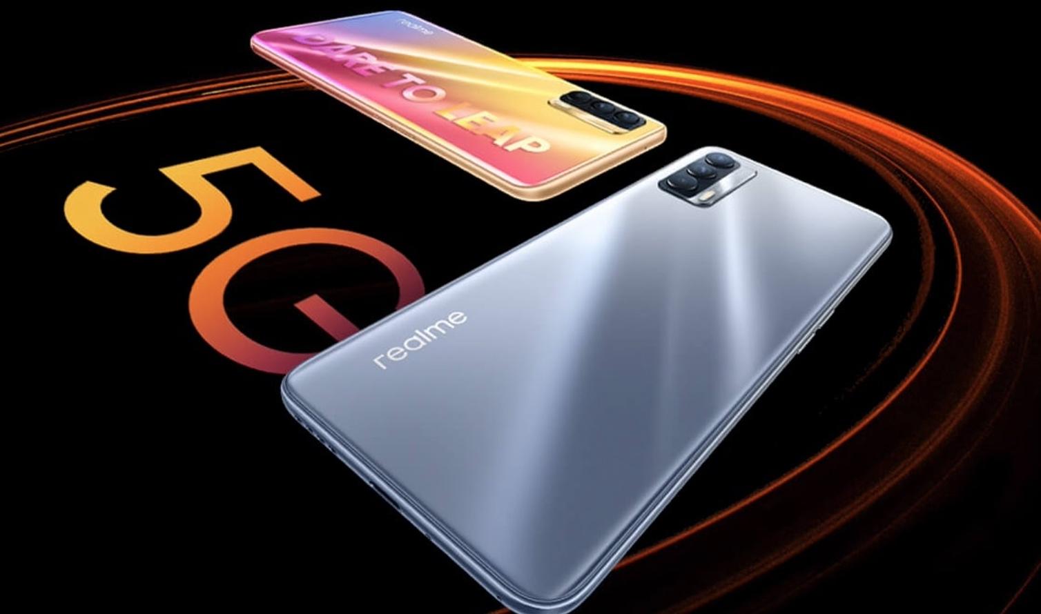 هذه هي احدث تسريبات هاتف Realme X7 Max 5G المُنتظر