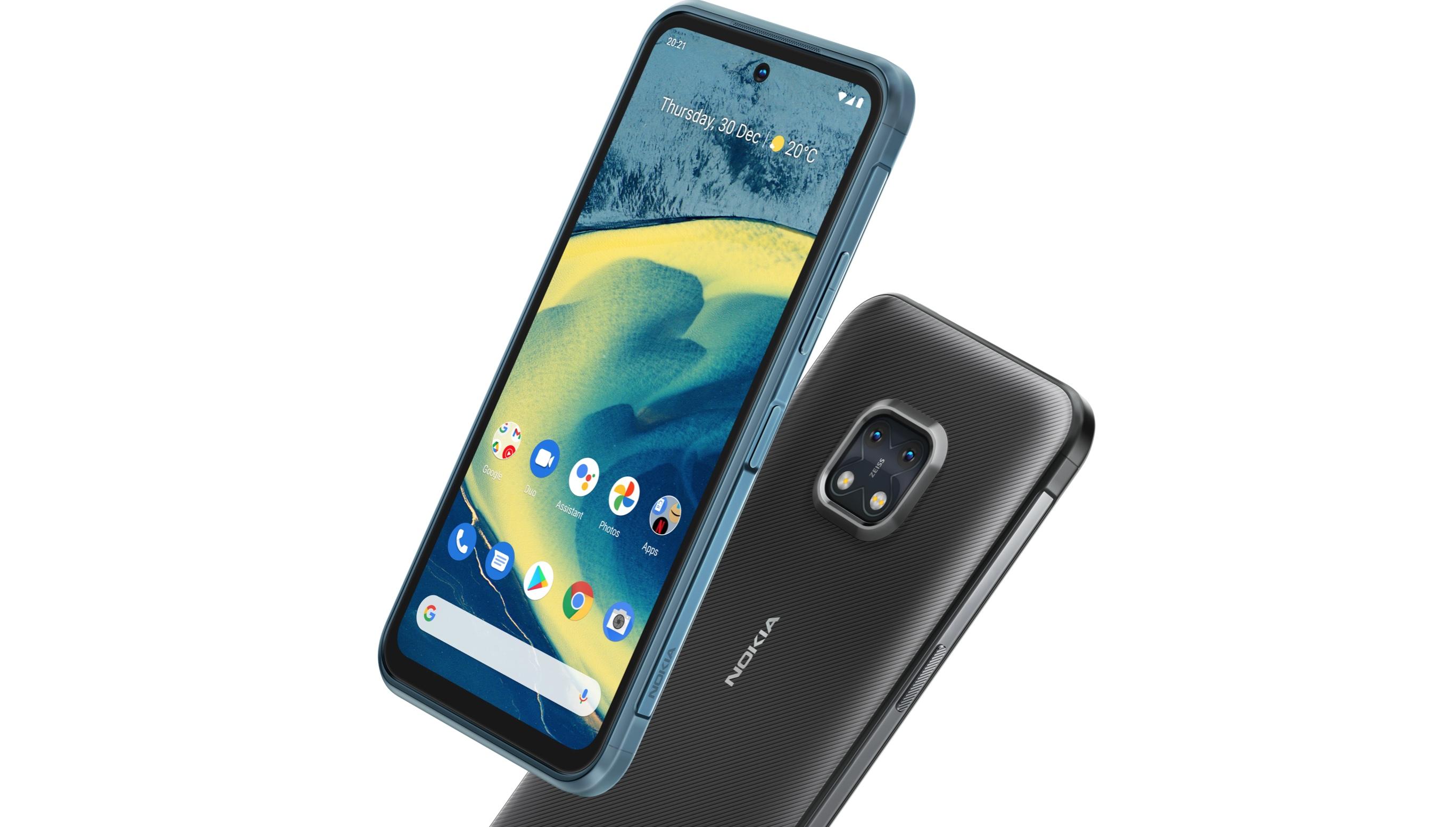 صورة هاتف Nokia XR20 الجديد من نوكيا.. هل من جديد؟!